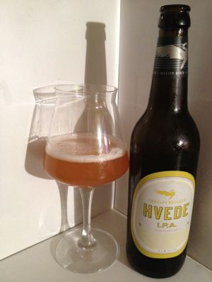 Hvede IPA