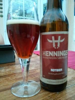 Hennings Brauerei