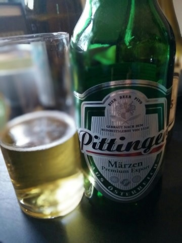 Pittinger Märzen Premium Export