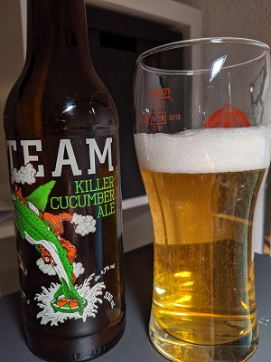 Killer Cucumber Ale